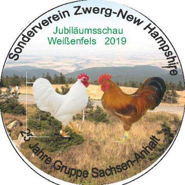 SV Zwerg-New Hampshire Gruppe Sachsen-Anhalt