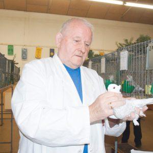 Zfr. Klaus Hubrich