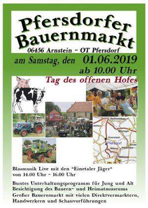 Pfersdorfer Bauernmarkt