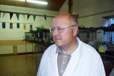 Klaus Knorr